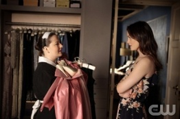 Gossip Girl 04x19 : Petty in Pink- Seriesaddict